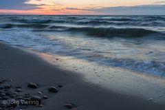 Am Strand von Kühlungsborn Part 1