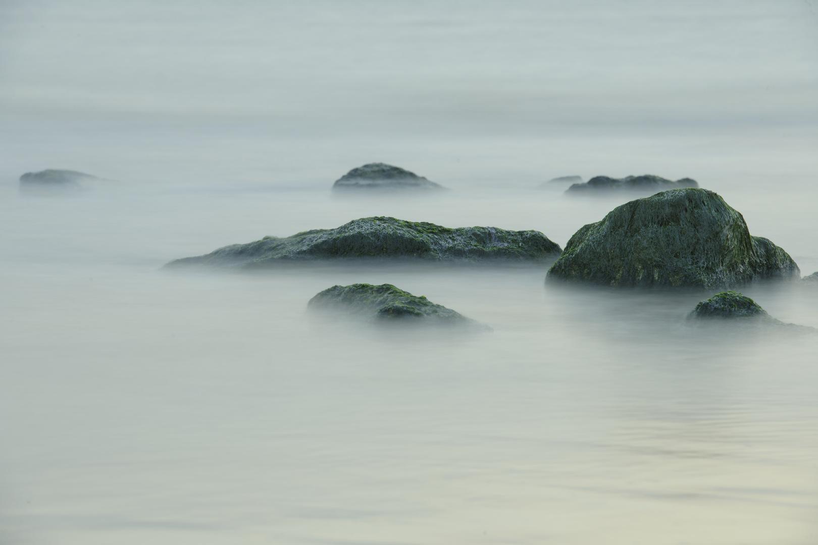 Am Strand von Zoutelande