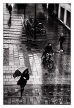 am Tag als der Regen kam...
