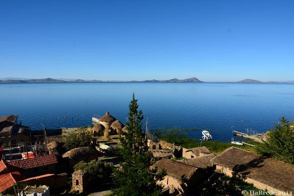 Am Titicacasee 1