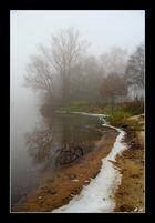 Am Ufer....