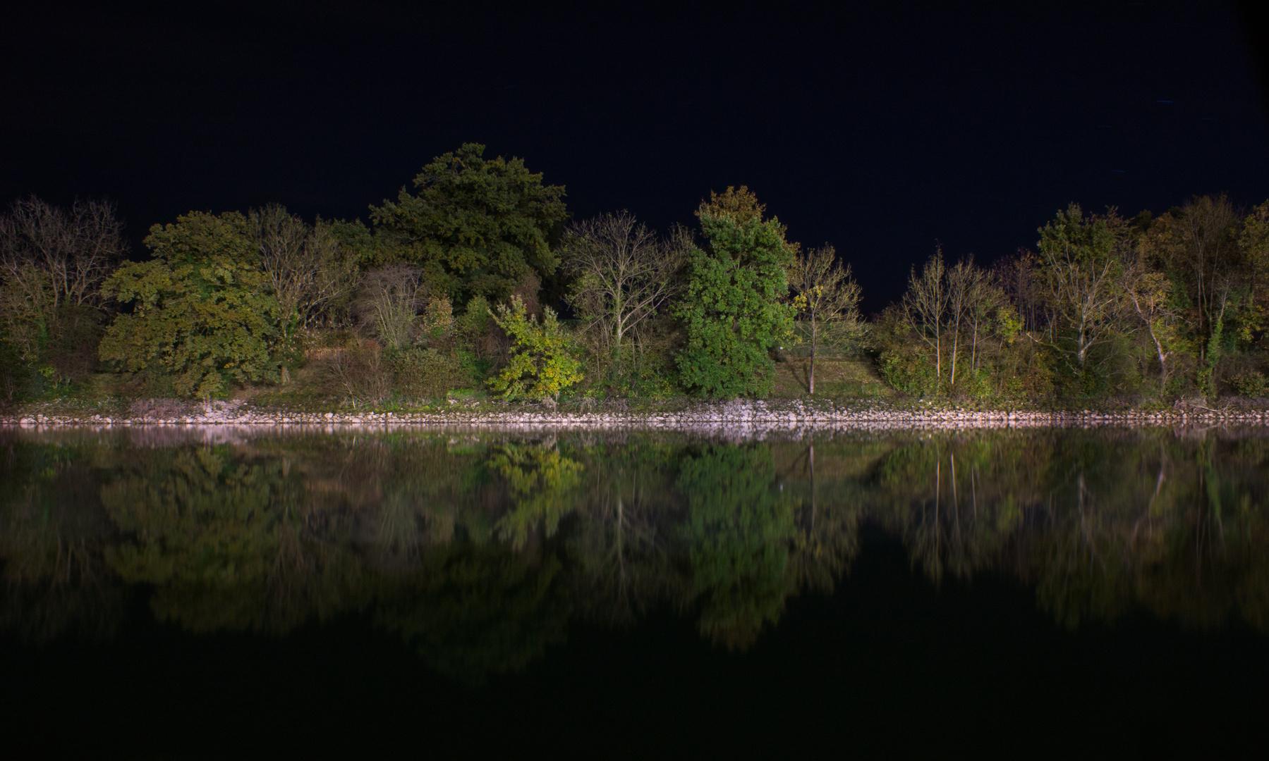 Am Ufer