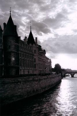 Am Ufer der Saint