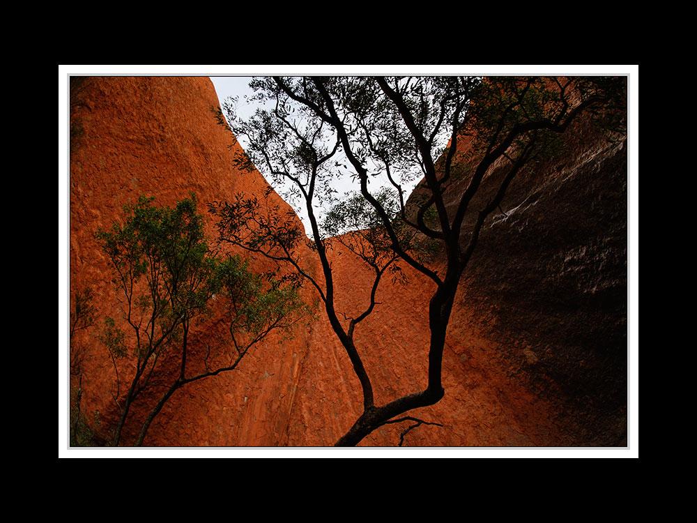 Am Uluru 13