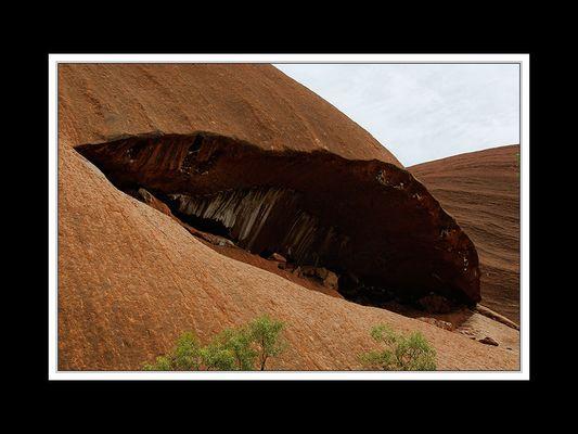 Am Uluru 17