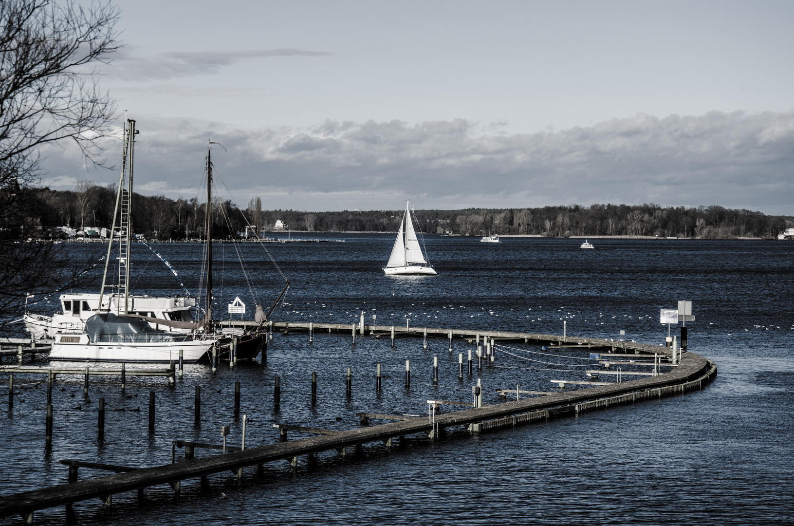 am Wannsee