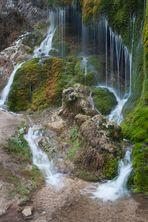 Am Wasserfall Dreimühlen/Eifel V