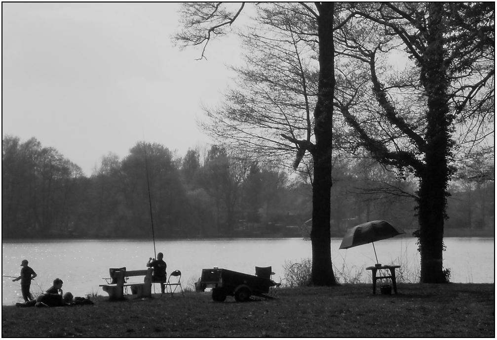Am Wünsdorfer See
