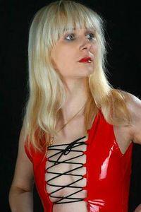 Amanda Model