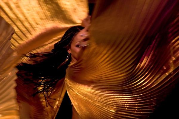 Amar Gamal - Bellydance Queen