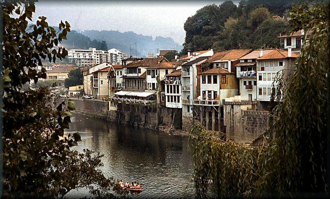 Amarante Portogallo