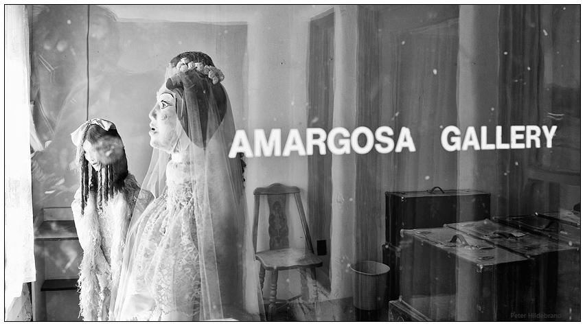 Amargosa Gallery