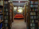 amazing bookstore