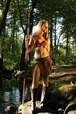 amazon-warrior