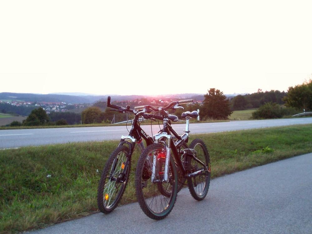 Amberg-Neumarkt-Regensburg/160 km