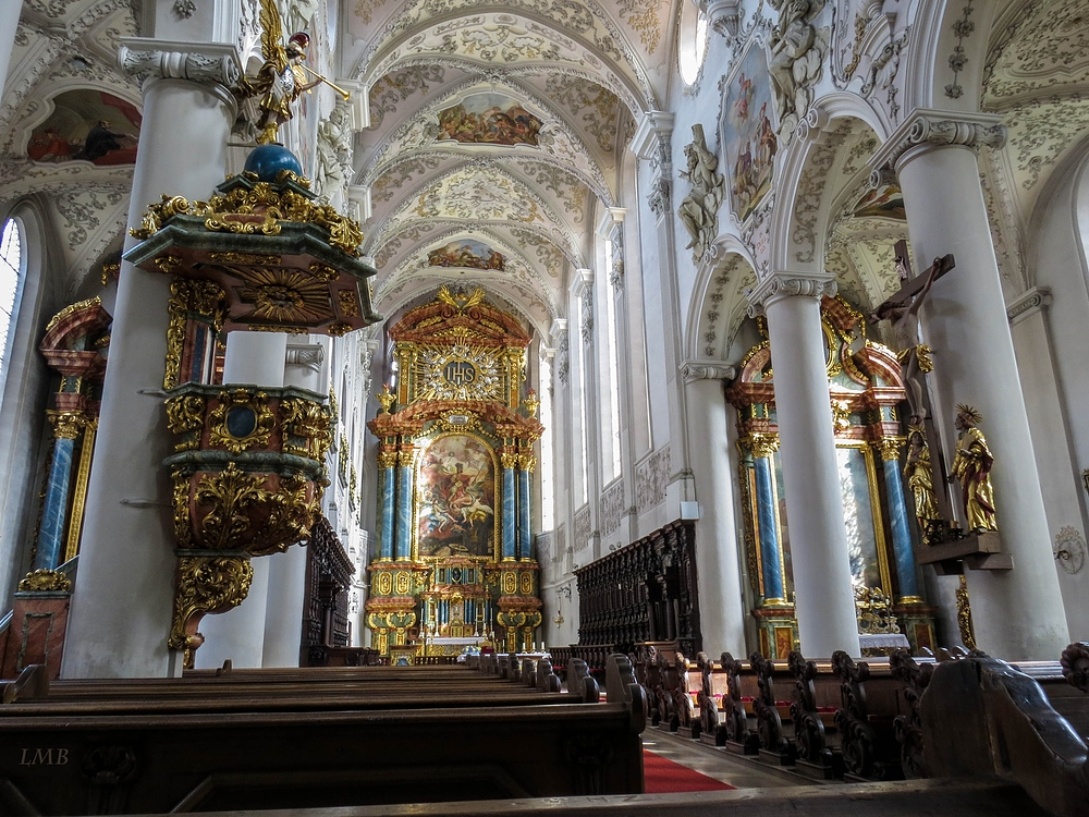 Amberger Altstadt-Kirche