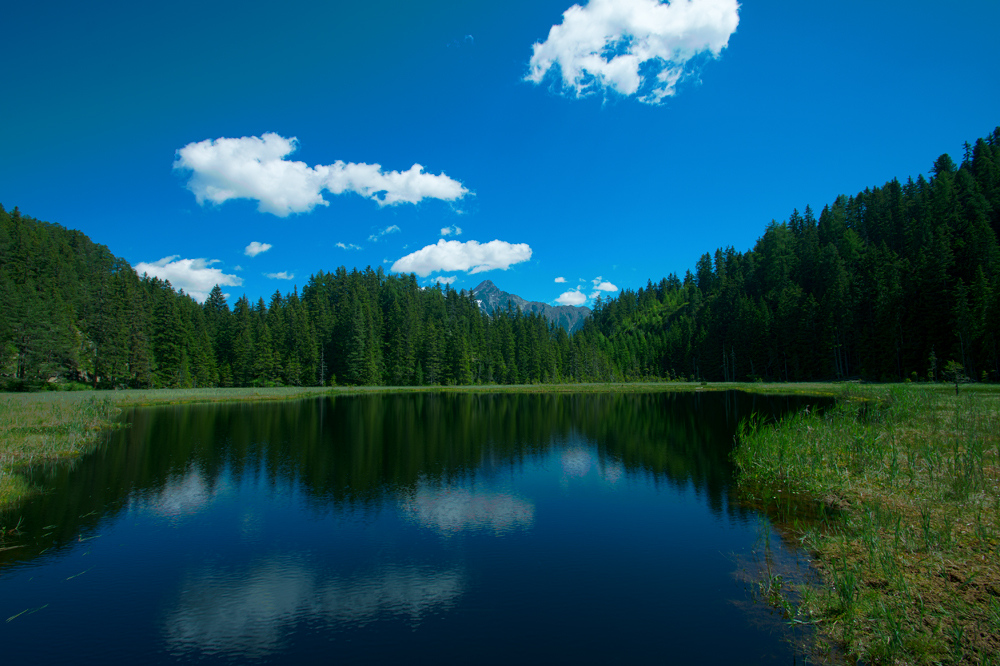 Ambergersee