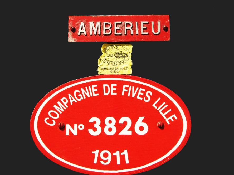 AMBERIEU    3826
