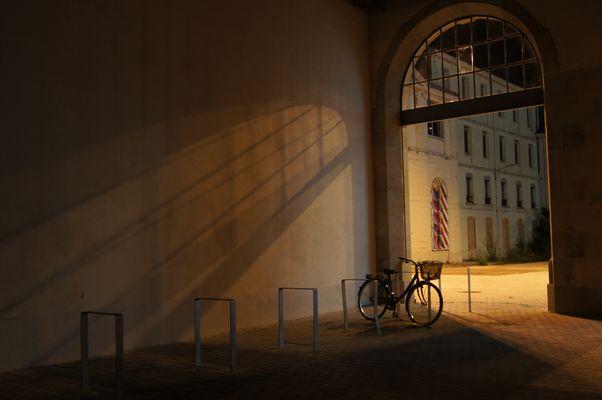 Ambiance nuit urbaine 2