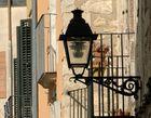 Ambiente in den Gassen von Girona