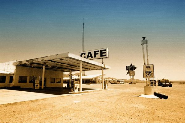 Amboy [Reload] - Route 66