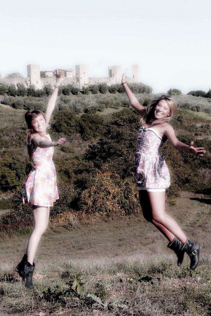 Ambra e Carlotta 2