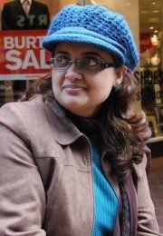 Ambreen Jamil