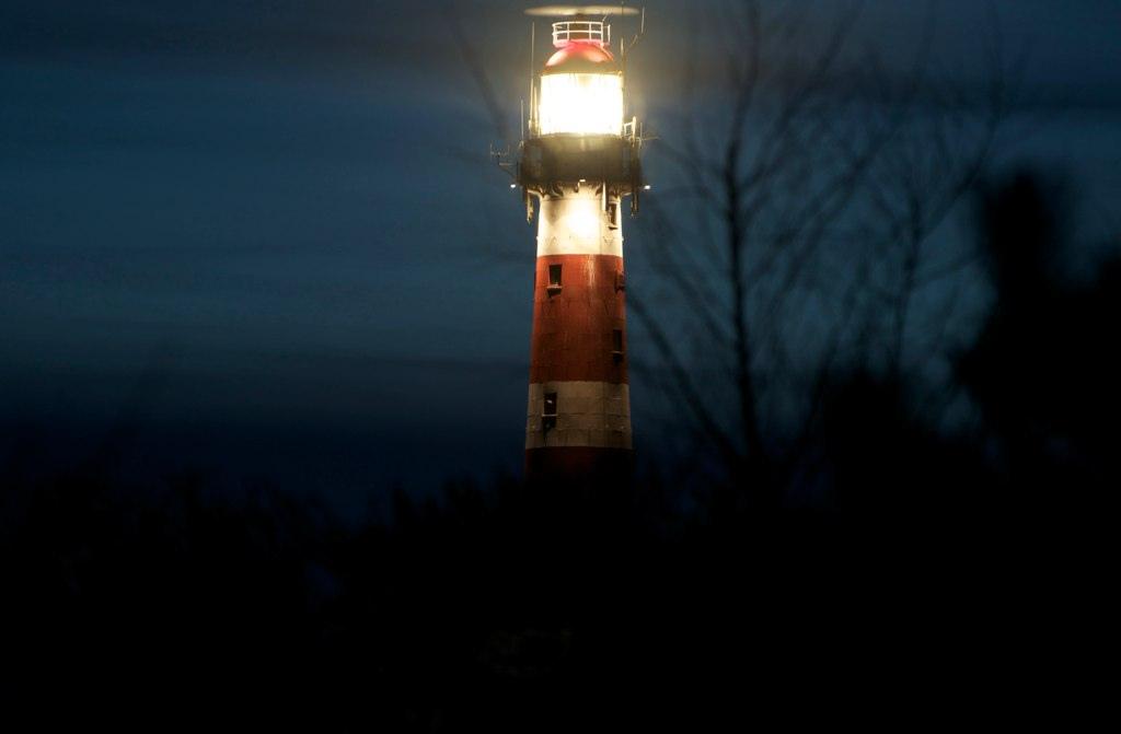 Ameland Leuchtturm Hollum