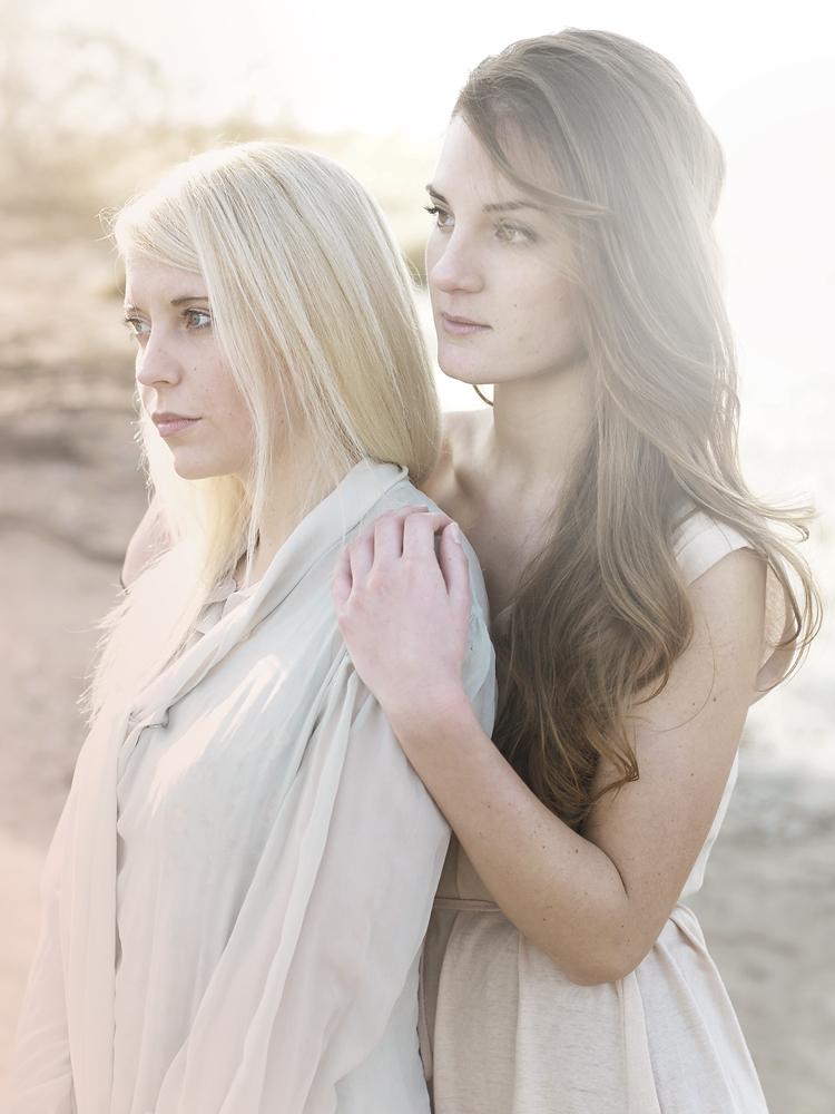 Amélie und Sophie II