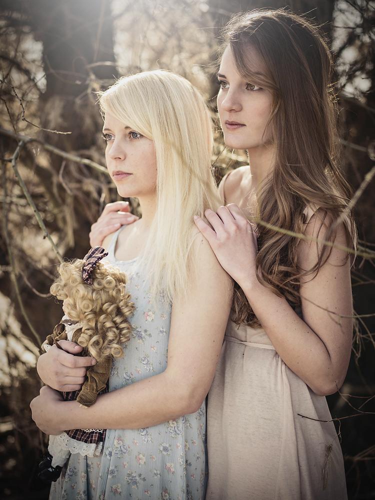 Amélie und Sophie III