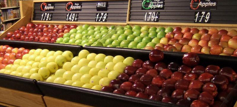 American Apples