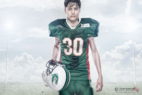 American football II