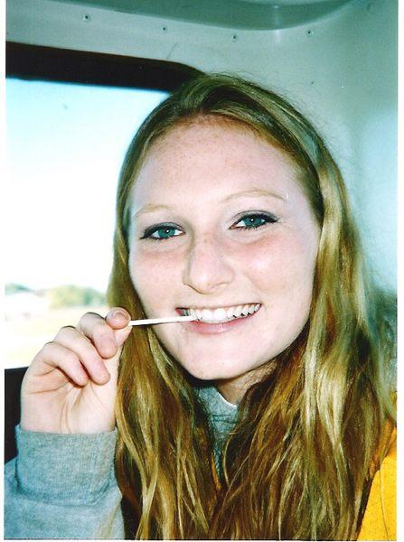 (American) lollipop, lollipop, uh la le la la,...