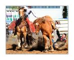 American Rodeo in Griesheim