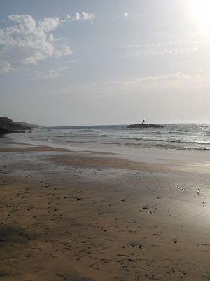 American Star (Playa de Garcey)