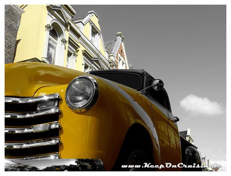 American Wheels Leer 2013