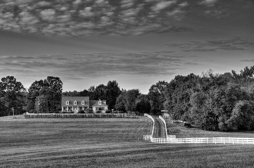 Americana: Blountsville Manor