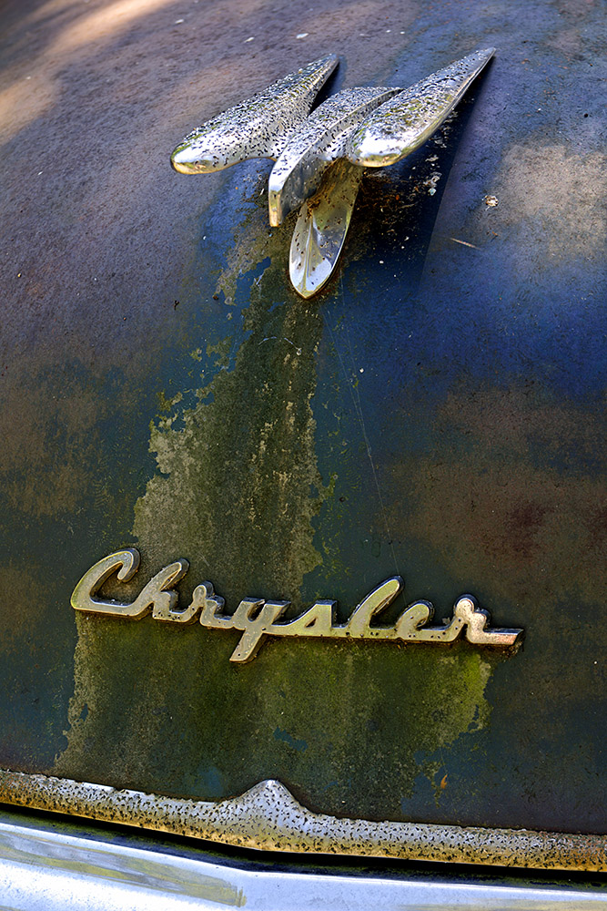 Americana: Chrysler