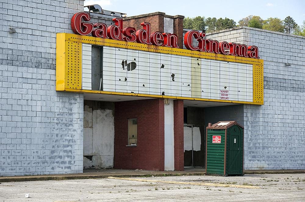 Americana: Gadsden Cinema