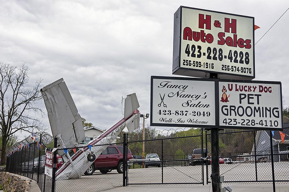 Americana: H&H Auto Sales