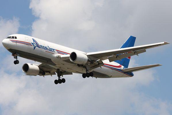 AmeriJet 762F