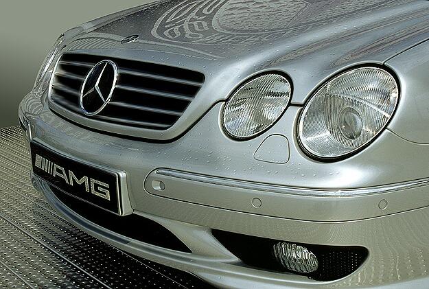 AMG Benz