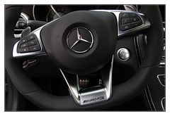 AMG Cockpit