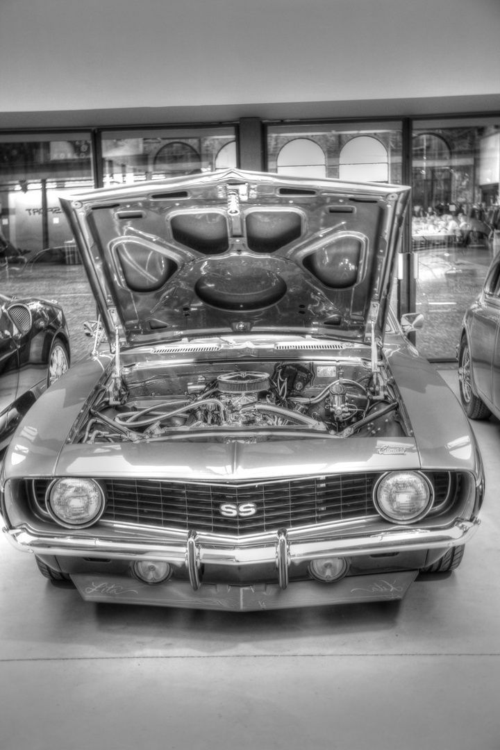 Ami Car