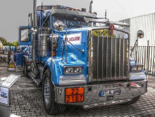 Ami-Truck