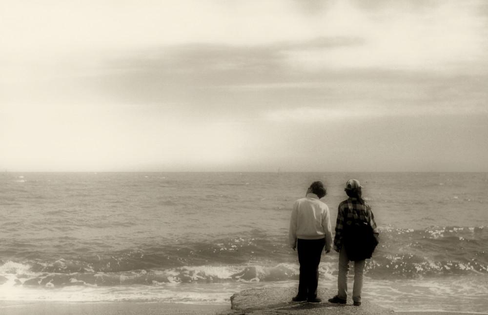 Amici al mare