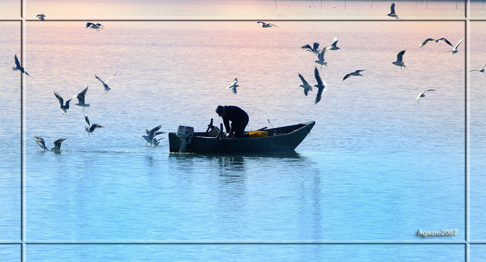 amici del pescatore