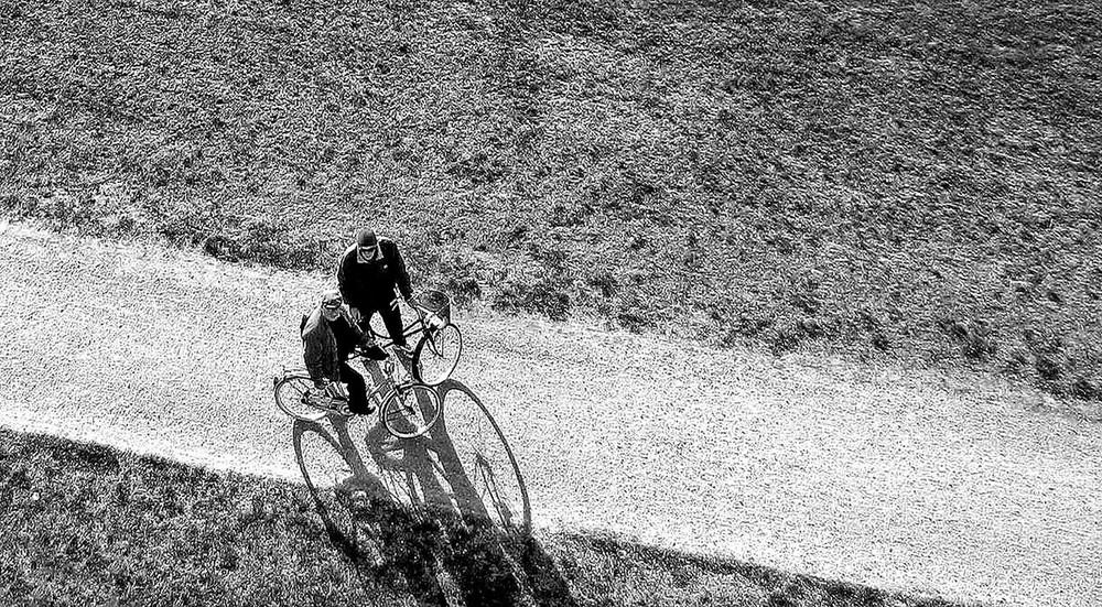 amici in bici