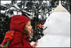 Amico di neve
