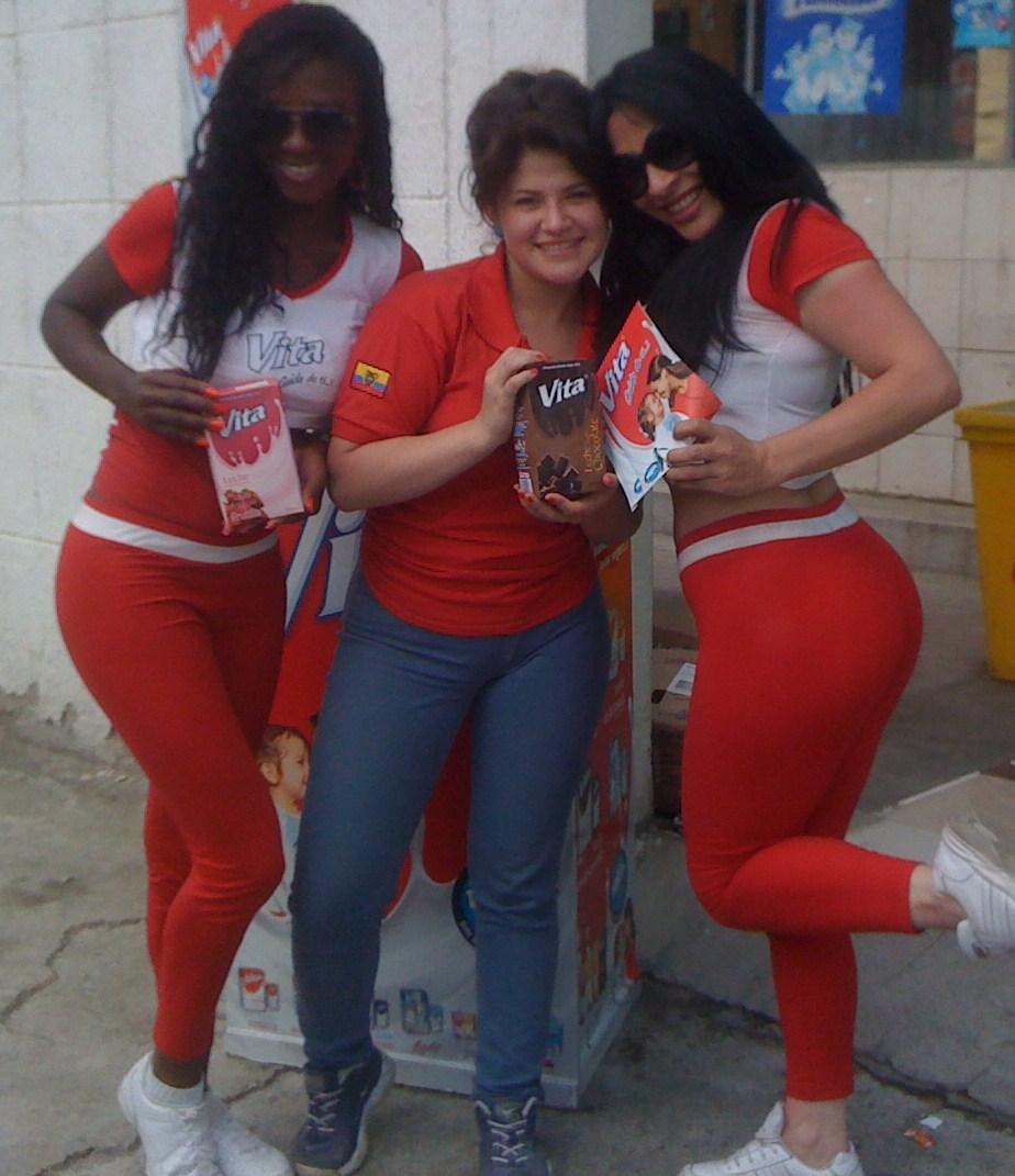 Amigas Ambato-Ecuador 2013